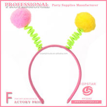 China Novelty Products For Selling Funny Elastic Kids Headband