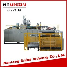 High Speed Production Line For Cap Screwing And Sealing Machine