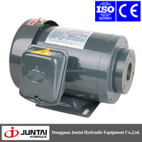 three phase small power 180w TOP electirc Motors for lubrication pumps