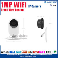 720p p2p ONVIF baby monitor CCTV wireless ip Camera WIFI USB webcam support memory card OEM