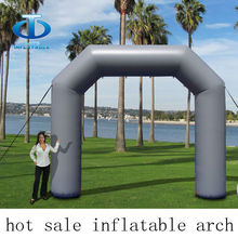 Promotion advertising Inflatable arch factory