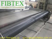 3.95m,50m/roll,BX15/15,CE Certified,Plastic Biaxial Geogrid