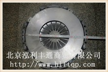 1108916100005 FOTON Clutch plate assembly
