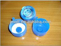 5 gallon/18.9L plastic water bottle caps /smart lids