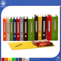 office supplies paper file