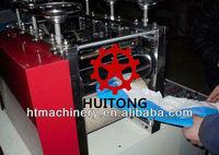 Auto Ultrasonic Shoe Cover Making Equipment