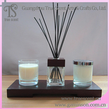 2015 Newest Home Decoration Eco-Friendly Art Aromatherapy yankee candle