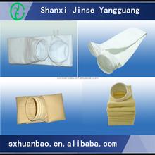 Felting needles vibration cenment plant bag filter