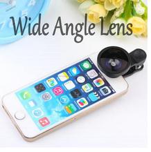 teléfono móvil lente gran Autofoto 0.4x lente gran universales