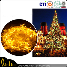 High quality 2015 cheap wholesale ourdoor use led christmas light with fantastic flashing lighting