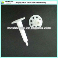 wall building foundation bolt insulation nail