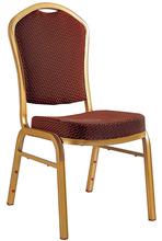 Stacking Elegant Aluminum Banquet Chair for Hotel,Restaurant,Clubs,Schools QL1020C