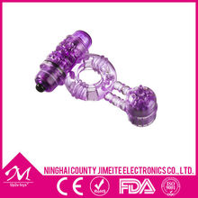 Multi color one vibrating speed sex toy for man