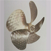 China CCS,BV,ABS,RINA,approved high speed propeller for marine vessel icebreaking ship propeller