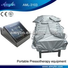 hava basıncı detoks makine