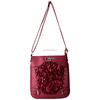New design women lady handbags PU leather bags 14SH-3107D