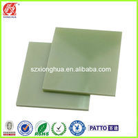 high quality color fr4 laminated sheet
