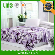 2014 fashion popular new pretty design useful oem flannel cheap wholesale blankets