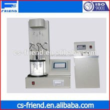 Dtb Model Continuous Crystallizer