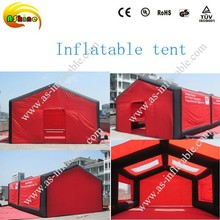 CE portable commercial inflatable medical tent