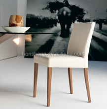 PU Concise and Comfortable Dining Chairs HS-DC585