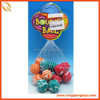 Manufacturer produce 35mm bouncing ball for adult SP71812015-6A-10