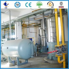 soybean oil,sunflower seed oil,edible oil refinery plant with CE,ISO