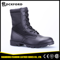 china factory supply military boot wholesale, good prices military boot FD8312