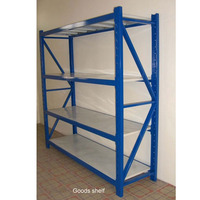 Heavy Duty Warehouse Steel Rolling Shelving Adjusted Cantilever Rack Vertical Iron Pipe Storage racks