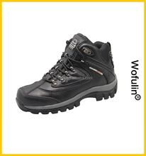 Hot sale fashion Full leather Safety Shoes for man