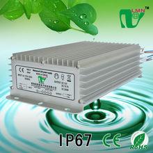 IP68 waterproof led power supply