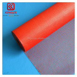 10*10-125 orange carbon fiber mesh manufacturer