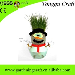 Innovative grass doll, products you can import from china