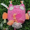 Newly design custom plush baby toys