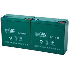 Maintenance Free battery tripping units new e-bike CE ISO QS
