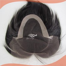 2015 New Product Virgin European Hair Lace Frontal Piece