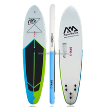 Choose The Right Stand Up Paddle Board
