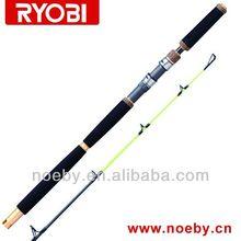 RYOBI SAFARI snakehead casting fishing rod