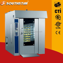 100% manufacturer supplier 12 tray arabic bread oven with high quality