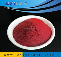 Best price textile Disperse Dyes Red 86 for polyester