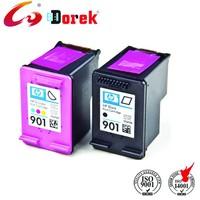 Remanufactured ink cartridges 901 for hp officejet 4500 printer
