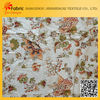 TB401 2015 China latest designs cotton custom printed fabric