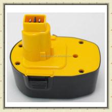 Replacement battery for Dewalt Cordless Drill battery 14.4V DC9091 DE9038 DW9094 DE9092 DE9094 DE9502 DW9091 DW9094