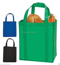 China factory derictly wholesale custom Cheap non woven shopping bag