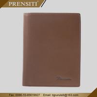 Dosh smart small wallet for mens genuine leather women purse PRENSITI manufacturers