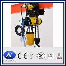 1ton chain pneumatic hoist