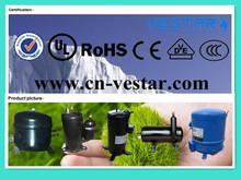scroll comprsor de R407c 380-415v repuesto de refrigerador
