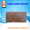 New Product PVC Clear Plastic Box