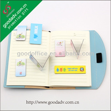 Magnetic bookmark--promotional gift