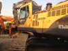 Used EC360BLC Volvo Excavator,Used Volvo Excavator EC360B for Sale